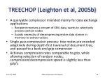 treechop leighton et al 2005b