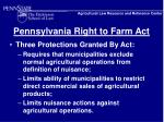pennsylvania right to farm act8