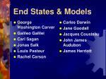 end states models24
