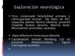 exploraci n neurol gica12
