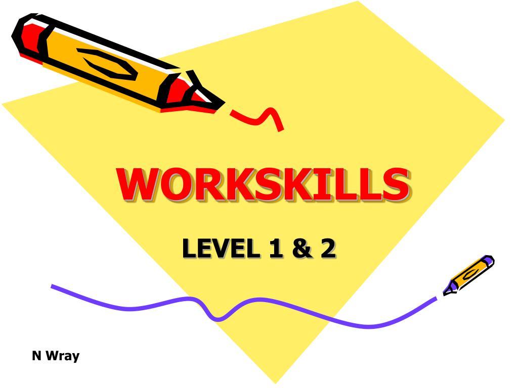 workskills l.