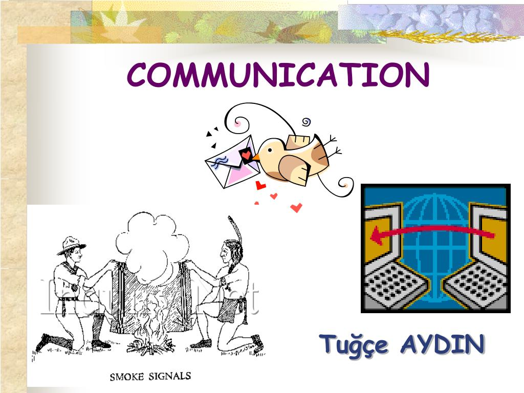 communication l.