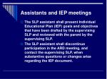 assistants and iep meetings19