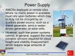 power supply39