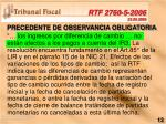 rtf 2760 5 2006 23 05 2006