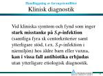 klinisk diagnostik12