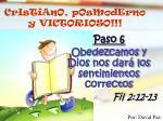 cristiano posmoderno y victorioso46