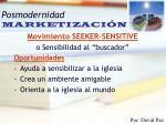 posmodernidad marketizaci n30