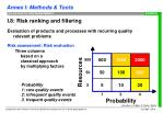 i 8 risk ranking and filtering5
