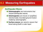 8 2 measuring earthquakes