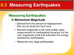 8 2 measuring earthquakes18