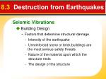 8 3 destruction from earthquakes23