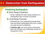 8 3 destruction from earthquakes31