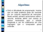 algoritmo3