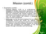mission contd9