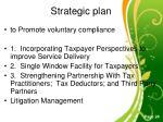 strategic plan24