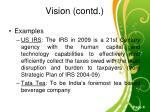vision contd4