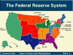 the federal reserve system41