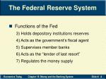 the federal reserve system47