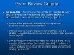 grant review criteria25