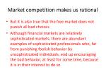 market competition makes us rational23