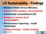 lg sustainability findings13