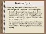 business cycle21