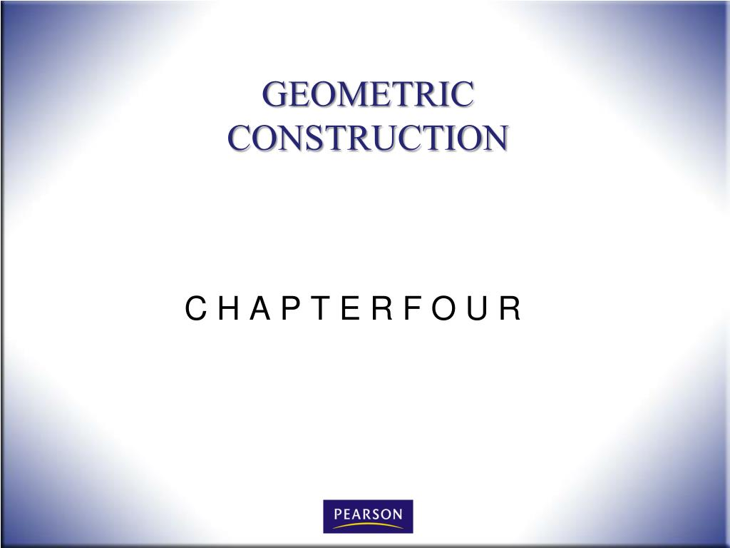 geometric construction l.