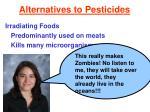 alternatives to pesticides30