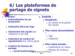 6 les plateformes de partage de signets43