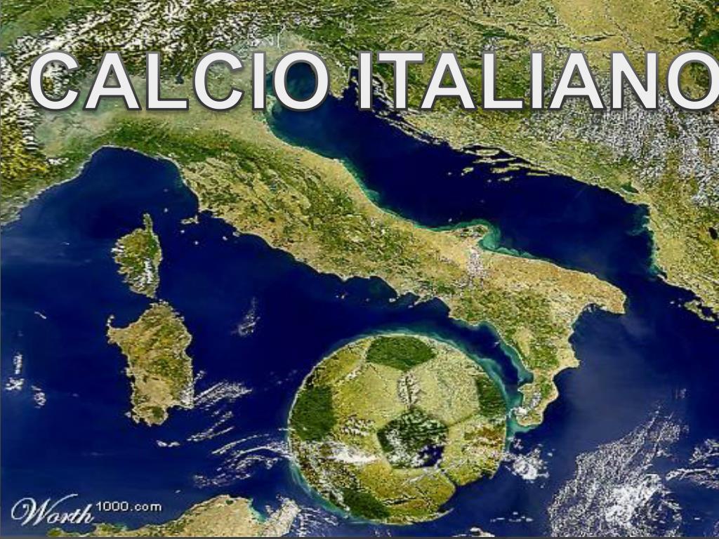 calcio italiano l.