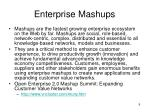 enterprise mashups9
