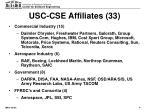 usc cse affiliates 33