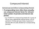 compound interest11
