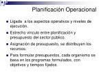 planificaci n operacional2