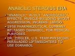 anabolic steroids era