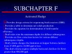 subchapter f14