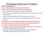 travelling salesman problem10