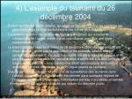 4 l exemple du tsunami du 26 d cembre 2004