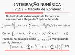 integra o num rica 7 2 2 m todo de romberg22