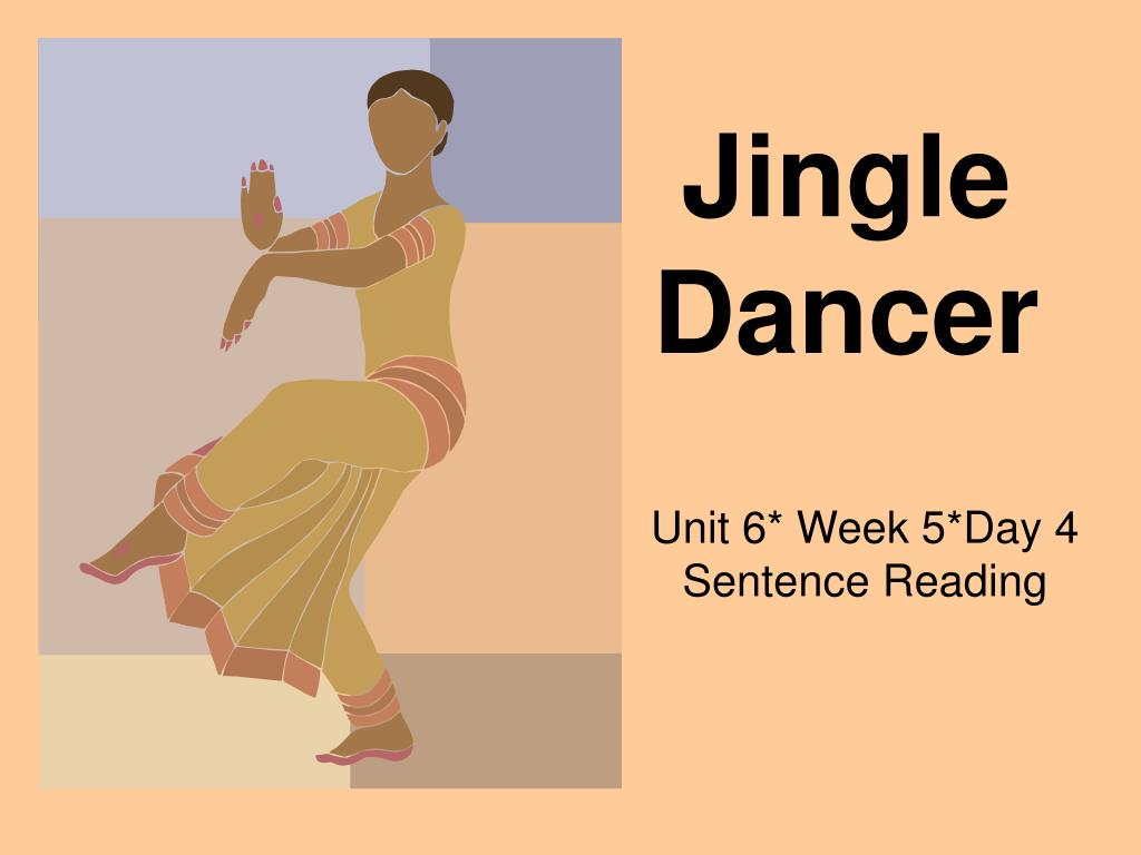 jingle dancer l.