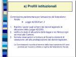 a profili istituzionali1