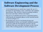 software engineering and the software development process17