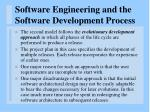 software engineering and the software development process24