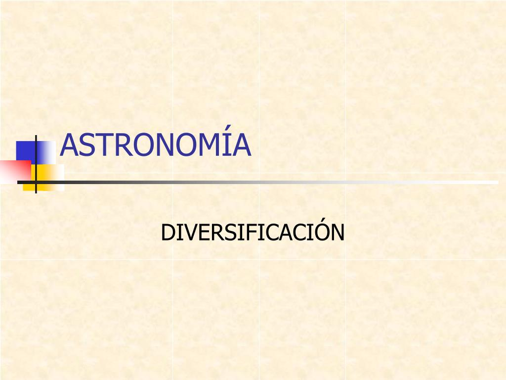 astronom a l.