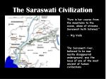 the saraswati civilization