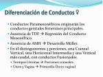 diferenciaci n de conductos39