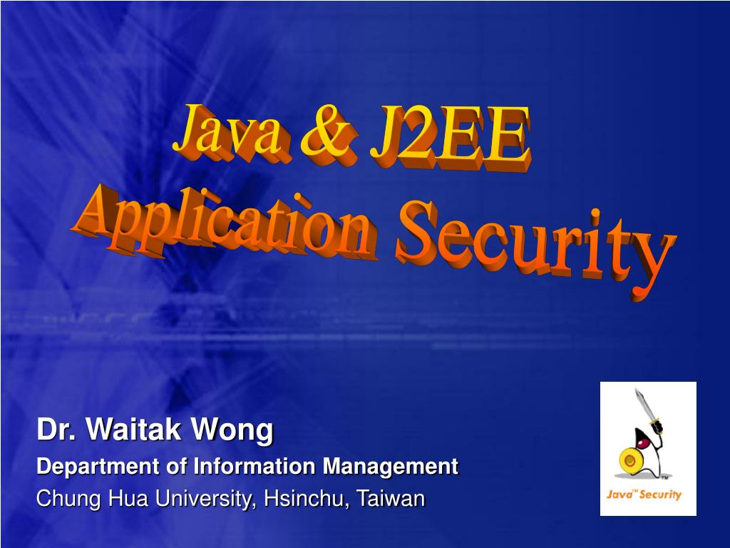 dr waitak wong department of information management chung hua university hsinchu taiwan l.