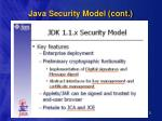 java security model cont31