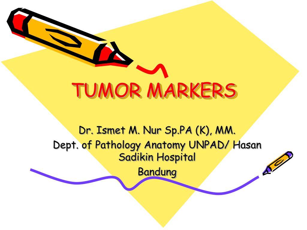 tumor markers l.